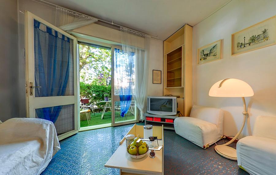 B&B da Licia | holidays apartment in Riccione (Rimini)